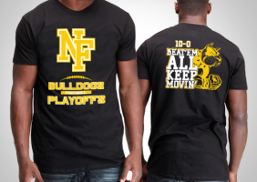 North Forest Bulldogs